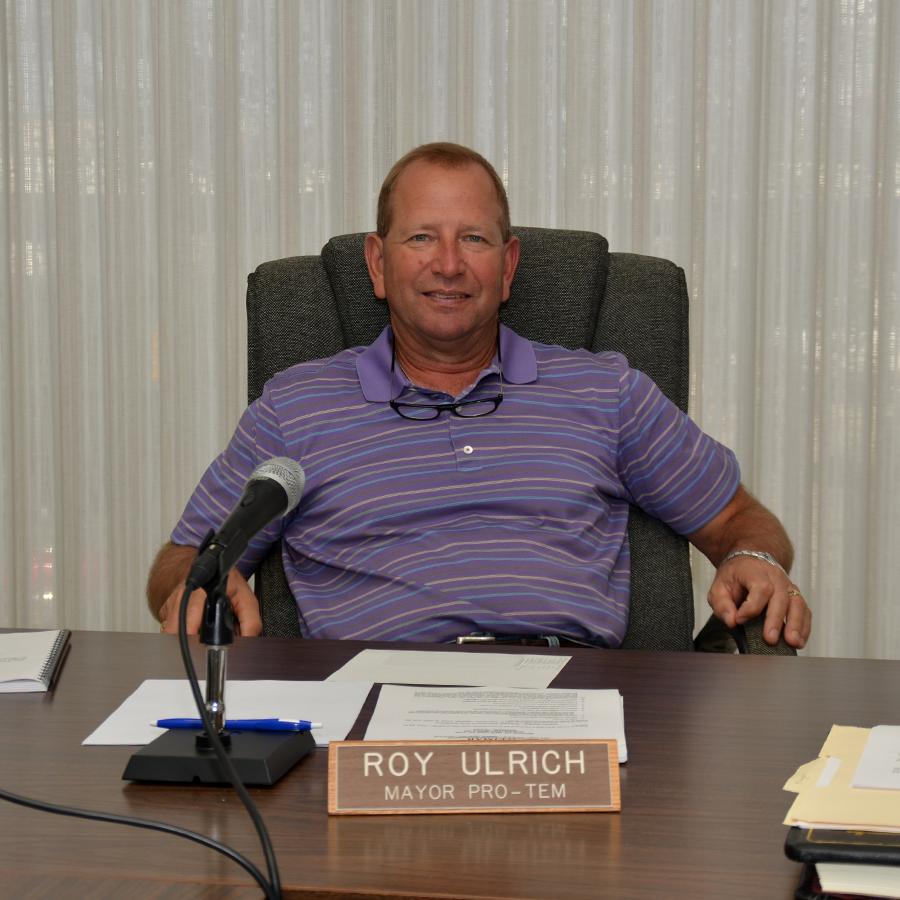 Councilman, Place 3