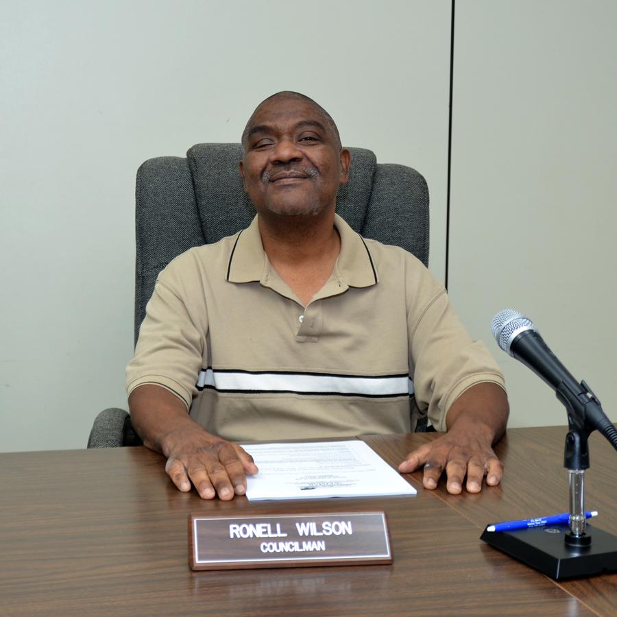 Councilman, Place 2