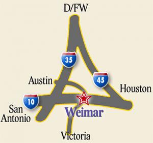 weimar-largemap